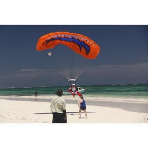 Основной парашют Cayenne Light