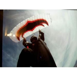 Основной парашют Chilli