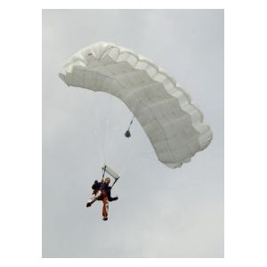 Запасной парашют Rush Reserve