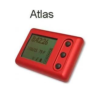 Высотомер звуковой Atlas