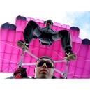 Основной парашют Segment (CRW)