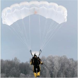 Запасной парашют Spaсe
