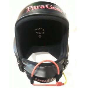 Шлем Tonfly Speed c подбородком и отцепкой