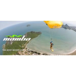 Основной парашют Mamba