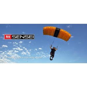 Основной парашют Sensei