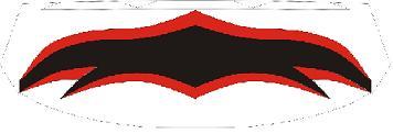 white-red-black
